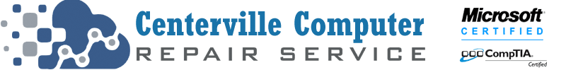 Call Centerville Computer Repair Service at  801-679-2640